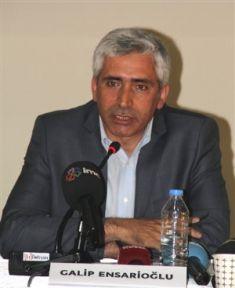 AK Partili Vekil Kürtçe Anadili Savundu