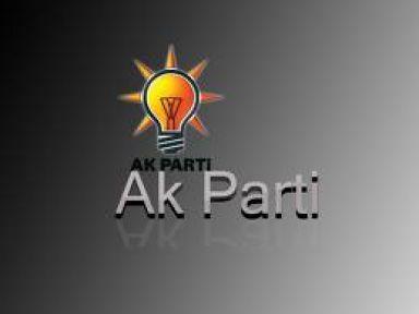AK Parti'den  İstifa Eden Vekil  Kafaları Karıştırdı