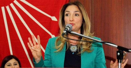 AK Partili Vekillere 'Tuzluk' Göndermesi
