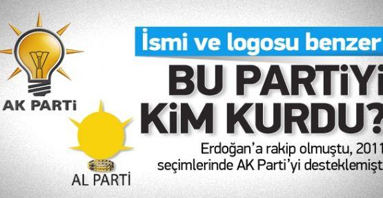 'AK Parti'lileri Zorda Bırakır' Denilen Partiyi Kim Kurdu?