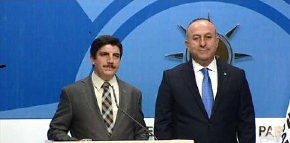 AK Parti'nin Dış İlişkileri Artık Ona Emanet