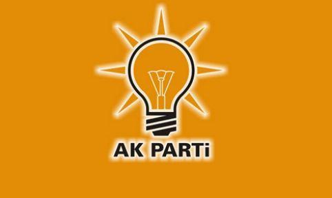 AK Partili Aday Hakkında Şok İddia!