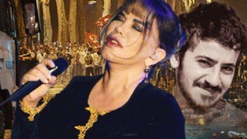 Aksu: 'Yeni Şarkım Gezici Ali İsmail'e Değil'