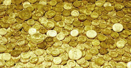 Altın Fiyatlarında Deprem!
