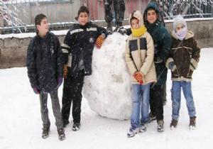 Bu İllerde Yaşayanlar Dikkat! Kar Kapıya Dayandı