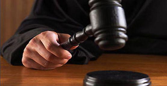 Avukata 'Rıza Sarraf' fırçası