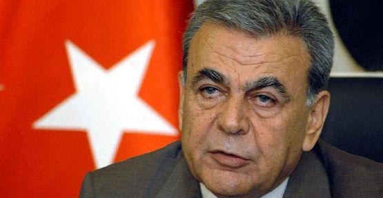 """Aziz Kocaoğlu: """"Sustuysak, devlet terbiyemizdendir"""""""