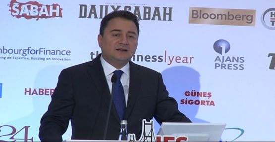 Babacan: