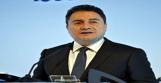 Babacan,Hükümetin Enflasyon Hedefini Açıkladı