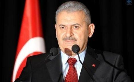 Bakan Yıldırım: İzmir, Türkiye'nin Yazılım Merkezi Olacak