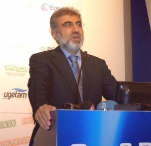 Bakan Yıldız Enerji Yatırım Konferansına Katıldı