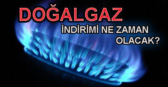 Bakan Yıldız'dan 'doğalgaz indirimi' açıklaması