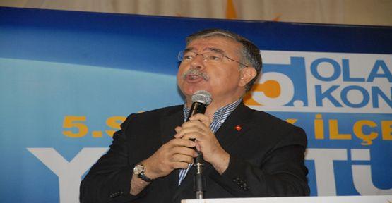 Bakan Yılmaz KPSS iddialarını yalanladı