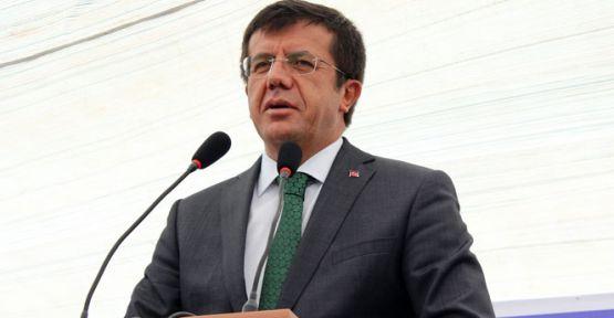 Bakan Zeybekci'den Erdoğan'a Tam Destek