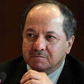 Barzani: Kürtler Erdoğan'ı Desteklesin