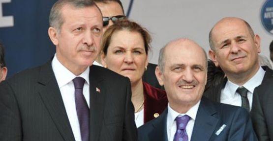 Başbakan Erdoğan, Bayraktar İle Özel Görüştü