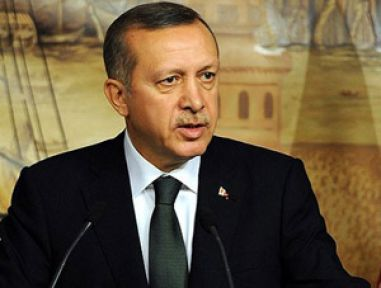 Başbakan Erdoğan İzmir'de