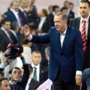 Başbakan Erdoğan'dan Ağlatan Şiir