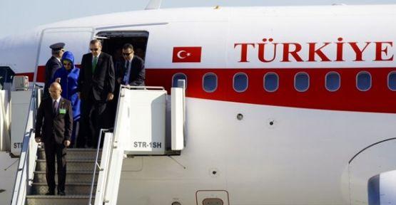 Başbakan Erdoğan'dan önemli ziyaret