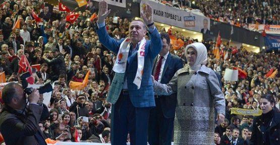 Başbakan Sarıgül'ün Belgelerini Tek Tek Açıkladı