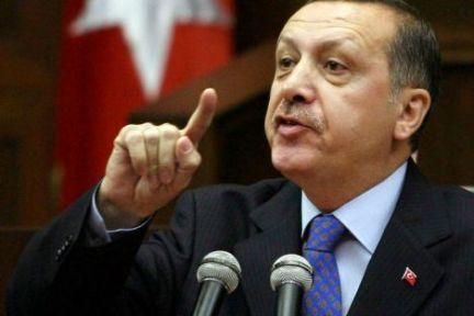 Başbakan'a Küfüre 2,5 Yıl Hapis Cezası