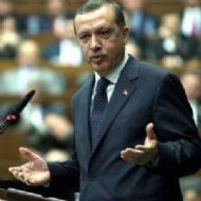 Başbakan'dan Gül'e Jet Yanıt