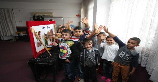 Bayraklı'nın Hünerli Çocukları