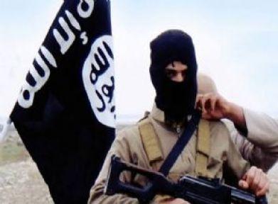 Camiye IŞİD baskını