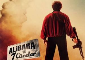 Cem Yılmaz'ın 'Ali Baba ve Yedi Cüceler' Filminden Yeni Kareler