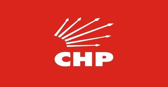 CHP'de şok istifalar !