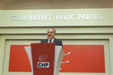 CHP'den Şok Suriye Çıkışı