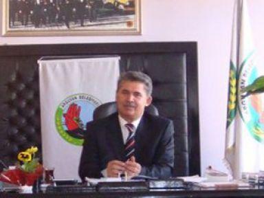 CHP'li Başkan Hayatını Kaybetti