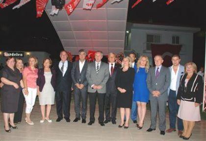 CHP'li İnce '' Bunların Cibiliyetinde Atatürk Düşmanlığı Var''