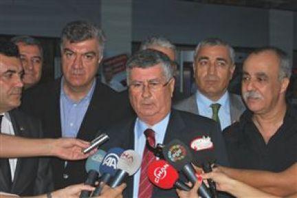 CHP'li Keskin'den Neşet Ertaş'a Ziyaret