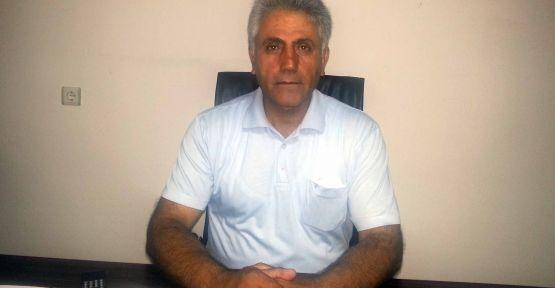 CHP'li Orandı'dan Ak parti'li Boztepe'ye sert tepki