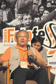 Çin'in Yakın Tarihi Fotofest'te Sahnelendi
