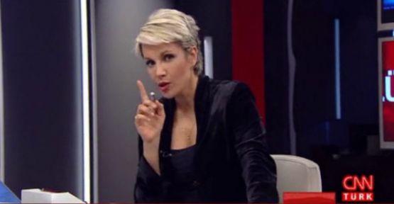 CNN Türk ekranlarında büyük skandal