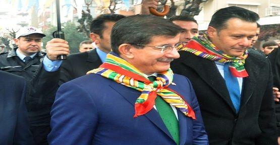 """Davutoğlu: """"Diriliş ve yükseliş dönemi başlamıştır"""""""