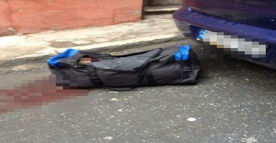 Dehşet ! Aranıyordu cesedi valizde bulundu
