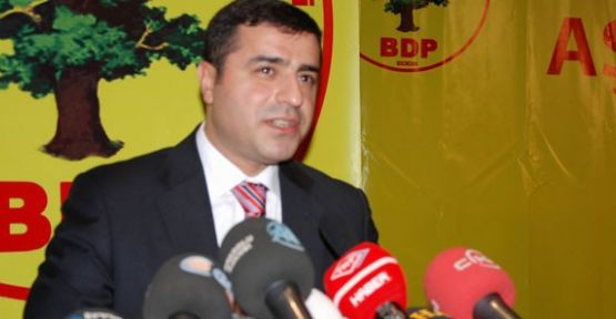 Demirtaş'tan Bingöl saldırısı ile ilgili açıklama