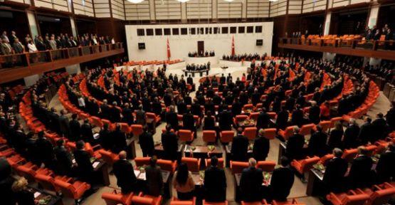 Dershane Tasarısı Seçimi Beklemeden Meclis'te