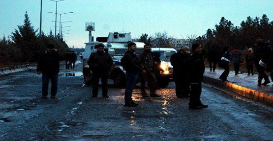 Dicle Üniversitesi karıştı: 9 gözaltı