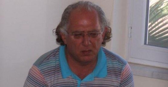 Dikili'de Doktora Bıçaklı Saldırı