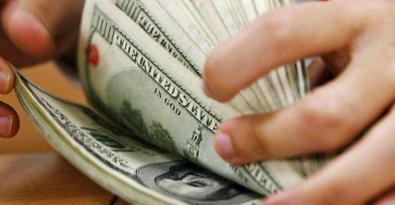 Dolar Düştü,Türk Lirası Uçtu