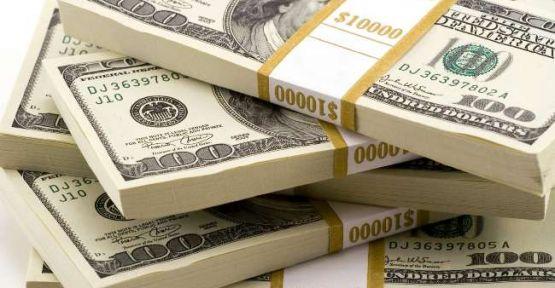 Dolar Haftayı Rekorla Açtı