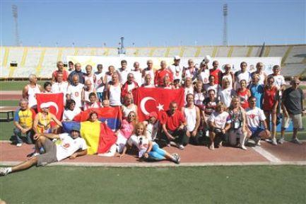 Dostluk Rekoru İzmir'de