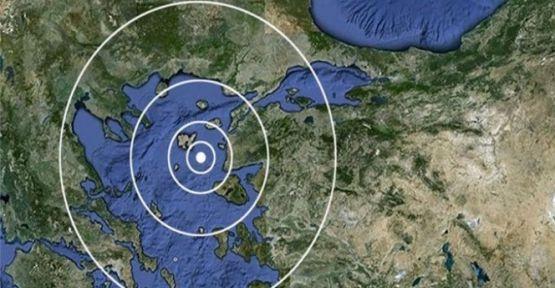 Ege için korkutan deprem açıklaması