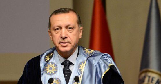 Erdoğan: 18 yaşına seçilme hakkı verelim!