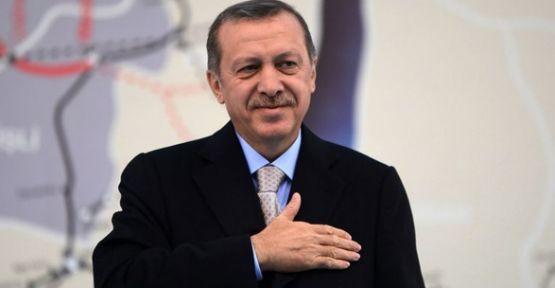 Erdoğan ile ilgili kan donduran açıklama