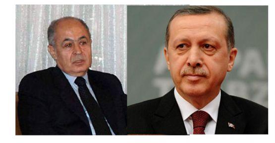 Erdoğan ile Sezer'in ilginç türban diyaloğu